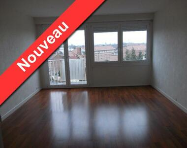 Location Appartement 3 pièces 70m² Douai (59500) - photo