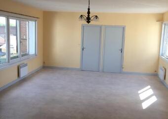 Location Appartement 3 pièces 70m² Bruay-la-Buissière (62700) - photo