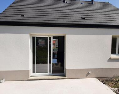 Location Maison 3 pièces 57m² Calonne-Ricouart (62470) - photo
