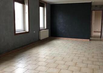 Location Appartement 3 pièces 71m² Nœux-les-Mines (62290) - photo