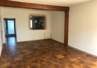 Location Maison 3 pièces 80m² Divion (62460) - photo