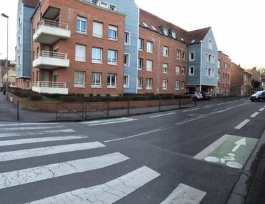 Vente Appartement 2 pièces 42m² Douai (59500) - photo