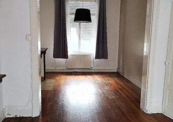Location Maison 5 pièces 120m² Waziers (59119) - photo