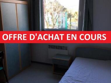 Vente Appartement 1 pièce 14m² Béthune (62400) - photo