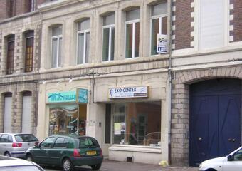 Location Appartement 2 pièces 46m² Douai (59500) - photo