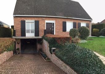 Vente Maison 7 pièces 150m² Guesnain (59287) - photo