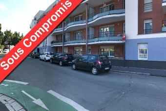 Vente Appartement 2 pièces 48m² Douai (59500) - photo