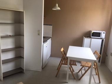 Vente Appartement 1 pièce 15m² Béthune (62400) - photo
