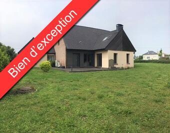 Vente Maison 10 pièces 175m² Fresnes-lès-Montauban (62490) - Photo 1