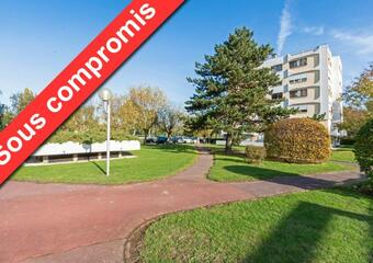 Vente Appartement 4 pièces 88m² DOUAI - photo