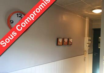 Vente Appartement 1 pièce 15m² BETHUNE - photo
