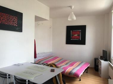 Location Appartement 1 pièce 20m² Béthune (62400) - photo