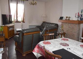 Vente Maison 8 pièces 157m² BULLY LES MINES - photo