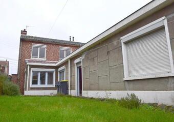 Vente Maison 7 pièces ELEU DIT LEAUWETTE - Photo 1