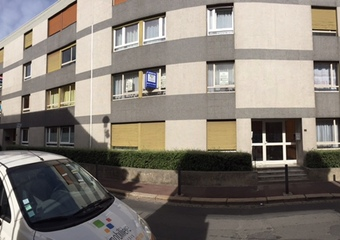 Vente Appartement 4 pièces 84m² Douai (59500) - photo