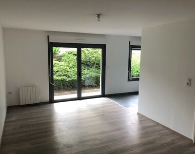 Location Appartement 3 pièces 65m² Béthune (62400) - photo