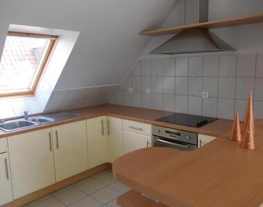 Location Appartement 3 pièces 53m² Douai (59500) - photo