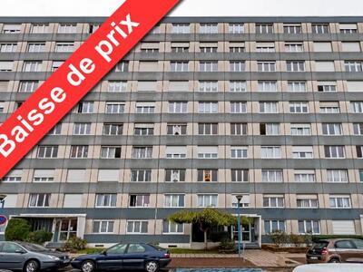 Vente Appartement 4 pièces 82m² DOUAI - photo