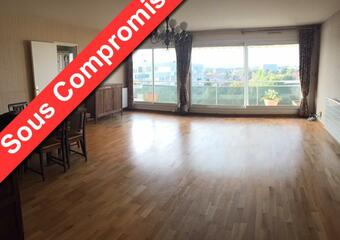Vente Appartement 5 pièces 115m² Douai (59500) - photo