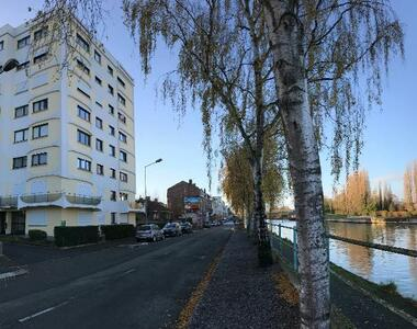 Vente Appartement 4 pièces 87m² Douai (59500) - photo