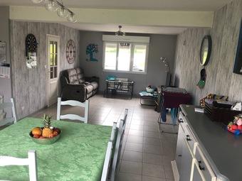 Vente Maison 4 pièces 100m² BRUAY LA BUISSIERE - LABUISSIERE - Photo 1