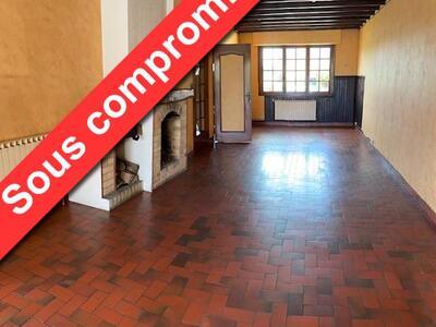 Vente Maison 4 pièces 100m² Monchecourt - photo