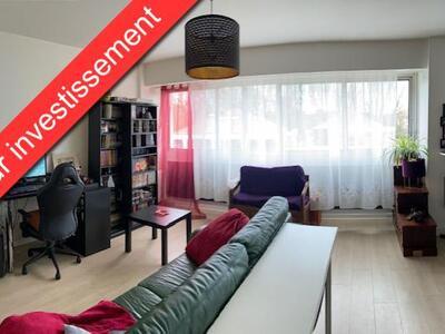 Vente Appartement 2 pièces 47m² DOUAI - photo
