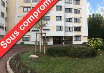 Vente Appartement 5 pièces 93m² DOUAI - photo