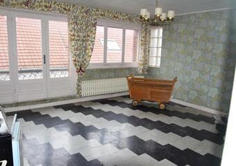 Vente Maison 8 pièces 200m² SAINS EN GOHELLE - photo