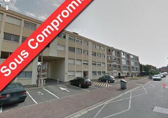 Vente Appartement 1 pièce 43m² Douai (59500) - photo