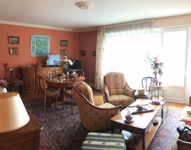 Vente Appartement 5 pièces 99m² DOUAI - photo