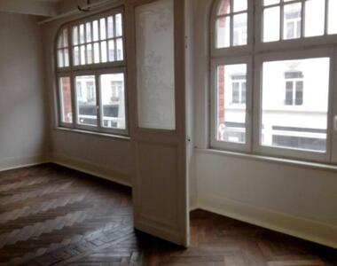 Location Appartement 3 pièces 58m² Douai (59500) - photo