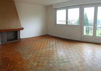 Vente Appartement 4 pièces 85m² DOUAI - photo