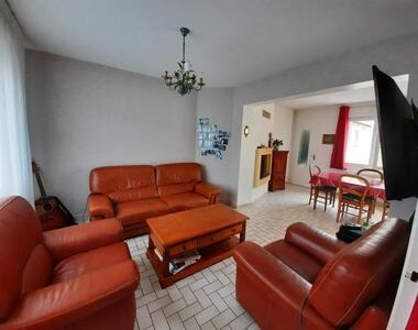 Vente Maison 5 pièces 89m² ELEU DIT LEAUWETTE - photo