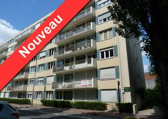 Vente Appartement 2 pièces 58m² Douai (59500) - photo