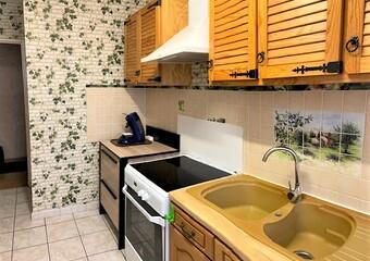 Vente Appartement 3 pièces 74m² DOUAI