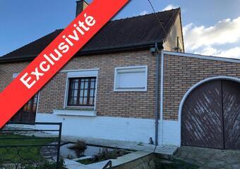Vente Maison 3 pièces 85m² AIX NOULETTE - Photo 1