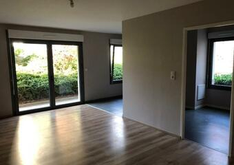 Location Appartement 3 pièces 65m² Béthune (62400) - Photo 1