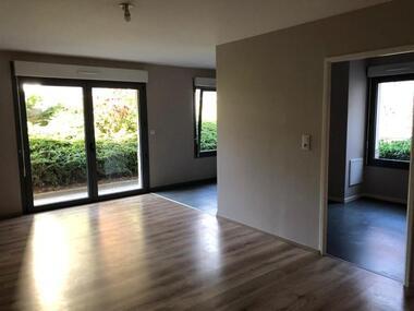 Location Appartement 3 pièces 65m² Béthune (62400) - photo