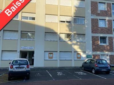 Vente Appartement 4 pièces 68m² DOUAI - photo