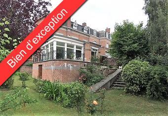 Vente Maison 12 pièces 300m² Douai (59500) - photo