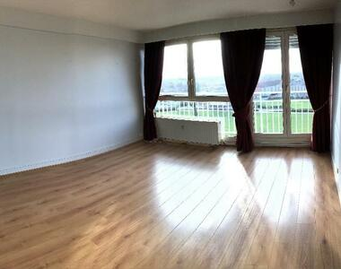 Vente Appartement 4 pièces 83m² Douai (59500) - photo