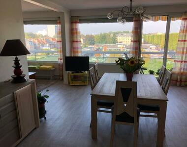 Vente Appartement 5 pièces 100m² DOUAI - photo