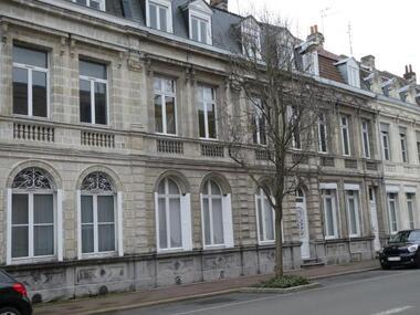 Vente Maison 6 pièces 221m² Douai (59500) - photo