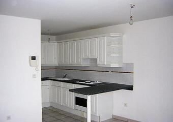 Vente Appartement 3 pièces 66m² DOUAI - photo