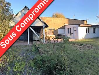 Vente Maison 5 pièces 100m² Auby (59950) - photo