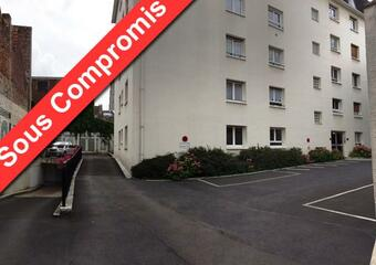 Vente Appartement 2 pièces 47m² Douai (59500) - photo