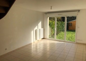 Location Appartement 3 pièces 62m² Béthune (62400) - photo