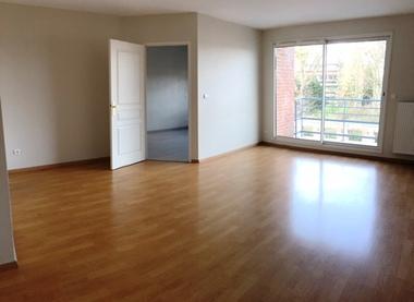 Vente Appartement 3 pièces 62m² Douai (59500) - photo
