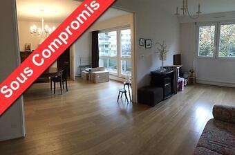 Vente Appartement 4 pièces 91m² Douai (59500) - photo